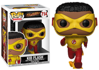 Kid Flash (Flash) 714