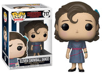 Eleven (Snowball Dance, Stranger Things) 717 [Damaged: 7.5/10]