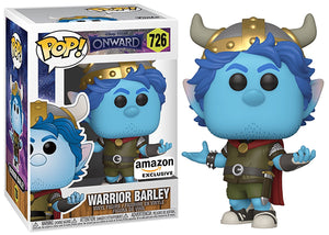 Warrior Barley (Onward) 726 - Amazon Exclusive