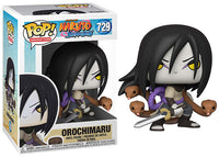 Orochimaru (Naruto) 729  [Damaged: 6/10]