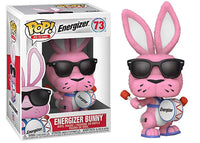 Energizer Bunny (Ad Icons) 73