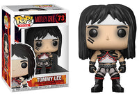 Tommy Lee (Motley Crue) 73  [Damaged: 7/10]