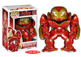 Hulkbuster (6-inch) 73 - Marvel Collector Corps Exclusive Pop Head