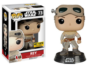 Rey (Goggles) 73 - Hot Topic Exclusive Pop Head