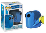 Dory (Finding Nemo) 74 **Vaulted**  [Damaged: 6/10] Pop Head