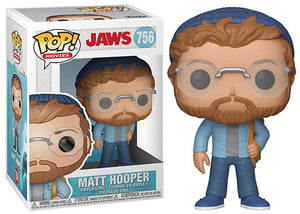 Matt Hooper (Jaws) 756  [Damaged: 7.5/10]