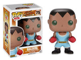 Balrog (Asia Box, Street Fighter) 75 - Asia Exclusive Pop Head
