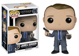 James Gordon (Gotham) 75  [Damaged: 6.5/10]