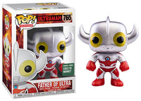 Father of Ultraman (Ultraman) 765 - Barnes & Noble Exclusive Pre-Release  [Damaged: 7/10]
