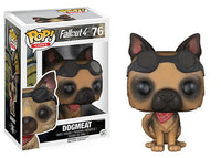 Dogmeat (Fallout 4) 76 Pop Head