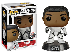 Finn (Stormtrooper) 76 - Gamestop Exclusive