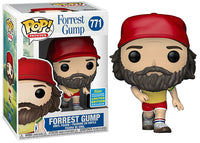 Forrest Gump (Beard) 771 - 2019 Summer Convention Exclusive  [Damaged: 7.5/10]