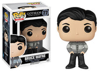 Bruce Wayne (Gotham) 77  [Damaged: 6/10]