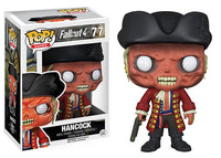 Hancock (Fallout 4) 77 Pop Head