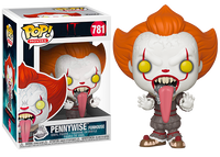 > Pennywise (Funhouse, IT Chapter 2) 781