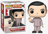> Mr. Bean Pajamas 786
