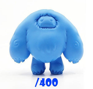"> 3"" Mini Chomp - Blue  /400 made"