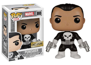 Punisher 80 - Walgreens Exclusive  [Damaged: 7.5/10]