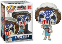> Betsy Ross (The Purge: Election Year) 810