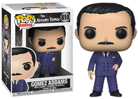 > Gomez Addams (The Addams Family) 810