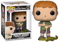 > Pugsley Addams (The Addams Family) 812