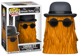 Cousin Itt (The Addams Family) 814  [Damaged: 7/10]