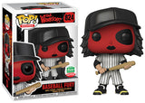 > Baseball Fury (Red, The Warriors) 824 - Funko Shop Exclusive