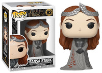 > Sansa Stark (Queen in the North, Game of Thrones) 82