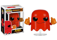 Blinky (Pac-Man) 83 Pop Head