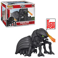Tanker Bug (6-Inch, Starship Troopers) 842 - 2020  Spring Convention Exclusive  [Damaged: 7/10]