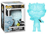 Night King (Crystal, Glow in the Dark, Game of Thrones) 84 - HBO Shop Exclusive