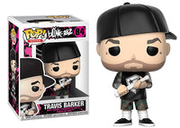 Travis Barker (Blink 182) 84