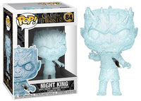 > Night King (Crystal, Game of Thrones) 84