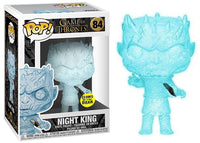 Night King (Crystal, Glow in the Dark, Game of Thrones) 84