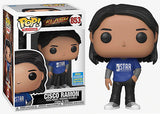 Cisco Ramon (The Flash) 853 - 2019 Summer Convention Exclusive  [Damaged: 7.5/10]