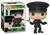 Kato (Unmasked, Green Hornet) 856 - 2019 SDCC/ Toy Tokyo Exclusive [Damaged: 7.5/10]