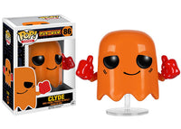 Clyde (Pac-Man) 86 **Vaulted**  [Damaged: 7/10]