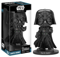 Funko Wacky Wobbler Darth Vader (Rogue One)  [Damaged: 7.5/10]