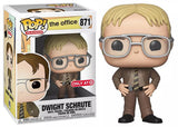 Dwight Schrute (Blonde, The Office) 871 - Target Exclusive
