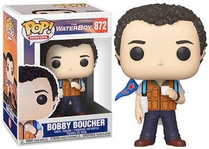 Bobby Boucher (The Water Boy) 872