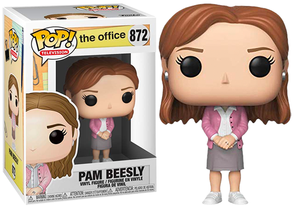 Pam Beesly (The Office) 872