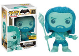 Aquaman (Ocean, Batman vs Superman) 87 - Hot Topic Exclusive  [Damaged: 6/10]