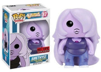 Amethyst (Steven Universe) 87 - Hot Topic Exclusive Pre-Release  [Damaged: 7.5/10]