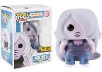 Amethyst (Glow in the Dark, Steven Universe) 87 - Hot Topic Exclusive  [Damaged: 7/10]