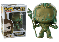 Aquaman (Patina, Batman vs Superman) 87