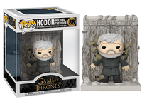 Hodor Holding the Door (Game of Thrones) 88  [Damaged: 6/10]