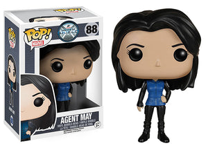Agent May (Agents of S.H.I.E.L.D.) 88  **Vaulted**