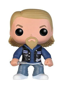 Out-Of-Box Jax Teller (Sons of Anarchy) 88 **Vaulted**  [Condition: 7.5/10]