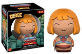 Dorbz He-Man (Masters of the Universe) 241