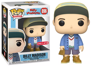 Billy Madison (Bag Lunch) 896 - Target Exclusive